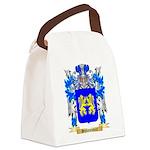 Shlomovici Canvas Lunch Bag