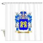 Shlomkowitz Shower Curtain