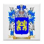 Shlomkovitz Tile Coaster
