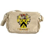 Shirey Messenger Bag
