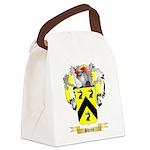 Shirey Canvas Lunch Bag