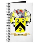 Shirey Journal