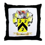 Shire Throw Pillow