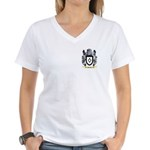 Shipley Women's V-Neck T-Shirt