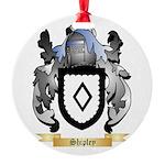 Shipley Round Ornament