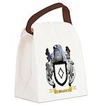 Shipley Canvas Lunch Bag