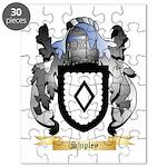 Shipley Puzzle