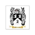 Shinnock Square Sticker 3