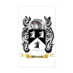 Shinnock Sticker (Rectangle)
