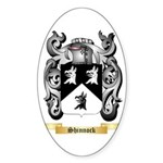 Shinnock Sticker (Oval 10 pk)