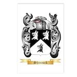 Shinnock Postcards (Package of 8)