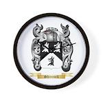 Shinnock Wall Clock
