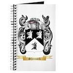Shinnock Journal