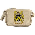 Shinner Messenger Bag