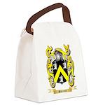 Shinner Canvas Lunch Bag