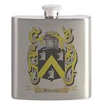 Shinner Flask