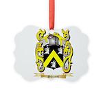 Shinner Picture Ornament