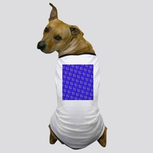 Blue Lobster Crustacean Nation Herve's Dog T-Shirt