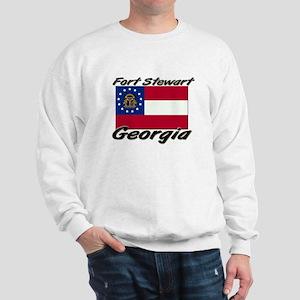 Fort Stewart Georgia Sweatshirt