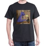 T-Rex of the Apes Dark T-Shirt