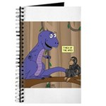 T-Rex of the Apes Journal