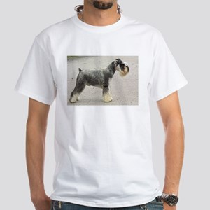 miniature schnauzer full T-Shirt