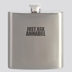Just ask ANNABEL Flask