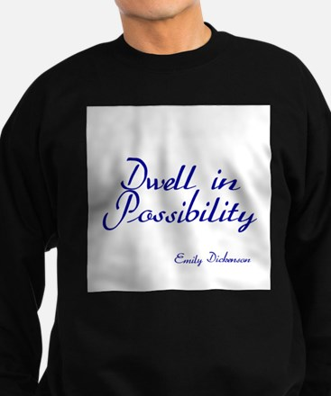 Dwell in Possibility Jumper Sweater