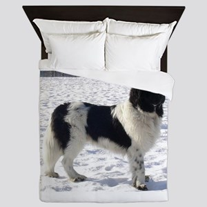 newfie 2 full Queen Duvet