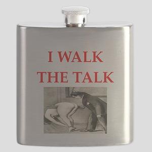 spanking joke Flask