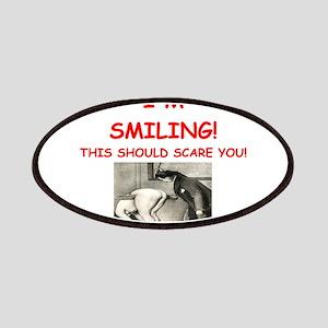 spanking joke Patch