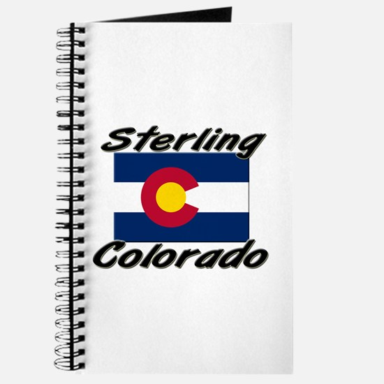 Sterling Colorado Journal