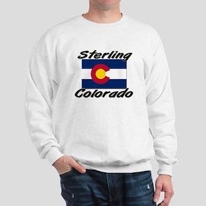 Sterling Colorado Sweatshirt