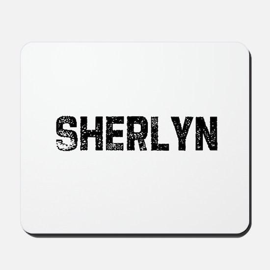 Sherlyn Mousepad
