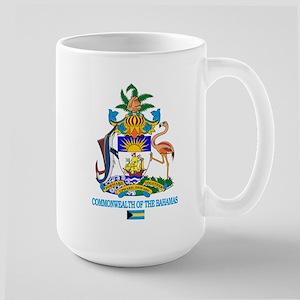 Bahamas COA Mugs