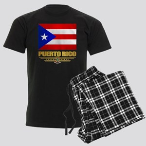 Puerto Rico Pajamas