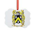 Shiner Picture Ornament
