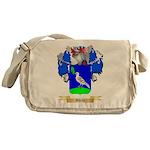 Shine Messenger Bag