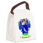 Shine Canvas Lunch Bag