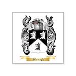 Shinagh Square Sticker 3