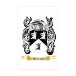 Shinagh Sticker (Rectangle)