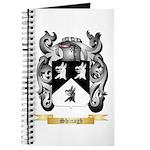 Shinagh Journal
