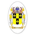 Shimkevitz Sticker (Oval)