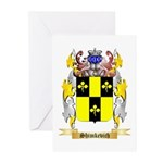 Shimkevich Greeting Cards (Pk of 20)
