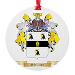 Shillitoe Round Ornament