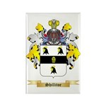 Shillitoe Rectangle Magnet (100 pack)