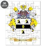 Shillitoe Puzzle