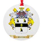 Shillito Round Ornament