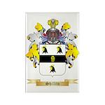 Shillito Rectangle Magnet (100 pack)