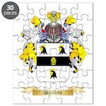 Shillito Puzzle